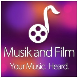 Musik and film announces launch of musik radio promotions with its own