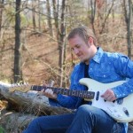 Country artist Ryan Casper, feels the love around the world with international airplay