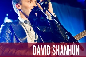 David Shanhun nominated for New Zealand CMA Horizon Award for 2nd Year-image