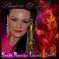 One Lady Jazz, Laurel Moore, to release, Shadows of Light-image