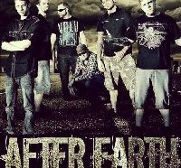 Metal Band, After Earth, Release 1st Single, 'The Henchman'-image