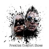Premium Comfort Shoes a hit with 2nd release playing on BBC-image