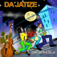 Jazz Band, Da Ja,Building Bridges To The World Partnering with Musik Radio Promotions-image