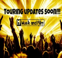 TOURING UPDATES SOON!!!-image