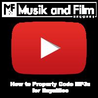 Youtube Coding MP3s