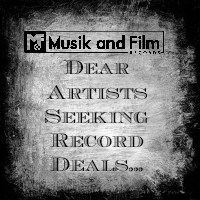 MAFR Dear Artists 200 HD