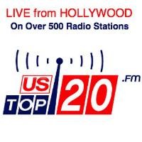 US Top 20 Logo