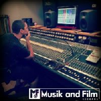 Musik and Film Production Services-image