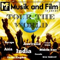 Musik and Film World Touring Updates!-image