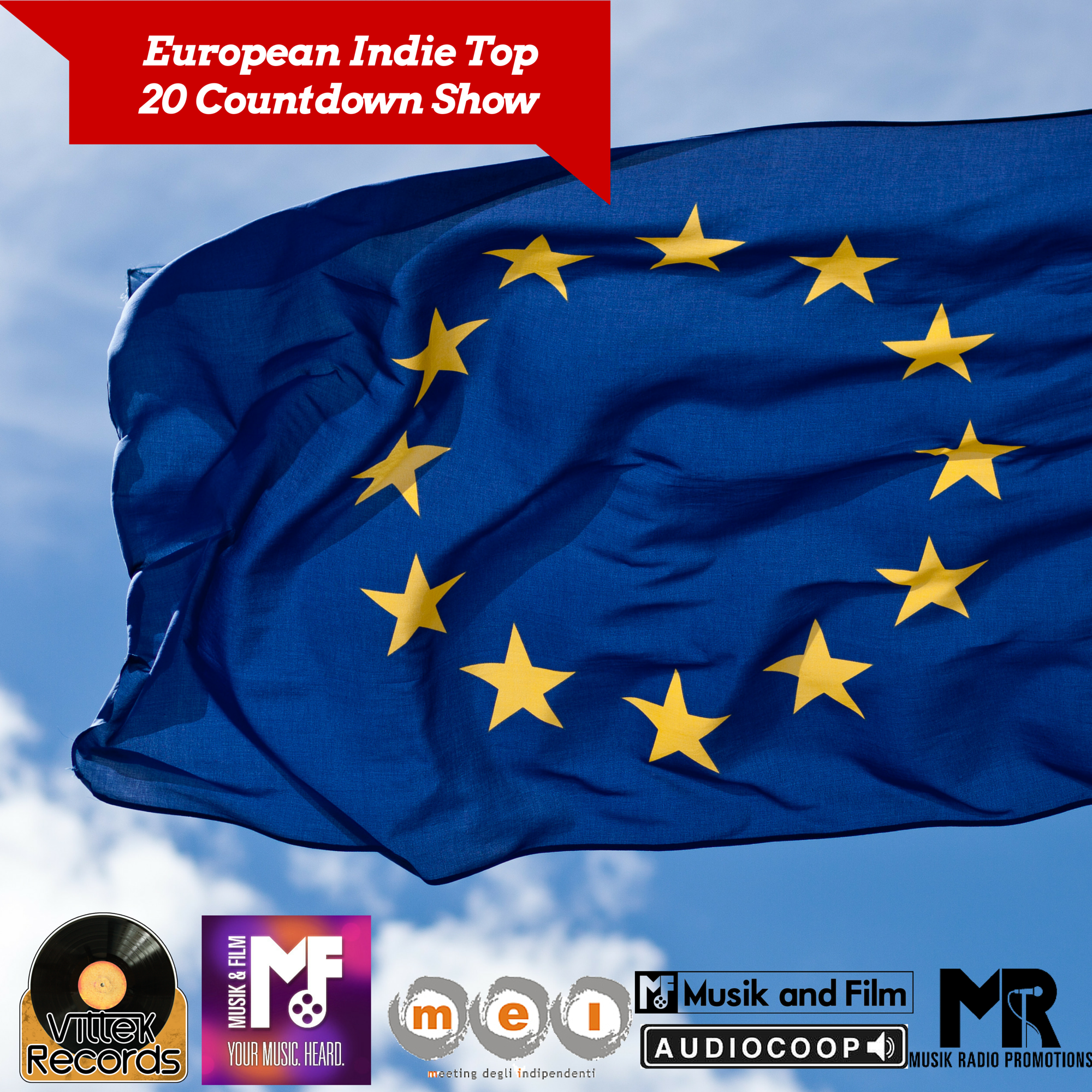 European Indie Top 20 Countdown Show