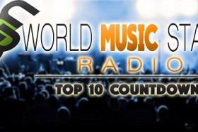 Musik Radio Promotions Partners With World Music Stage Radio Top 10 Countdown-image