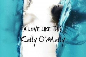Kally O'Mally releases Country/Bluegrass single, A Love Like This-image